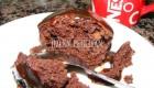 Çikolatalı Cupcake
