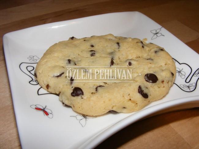 Damlalı Cookie