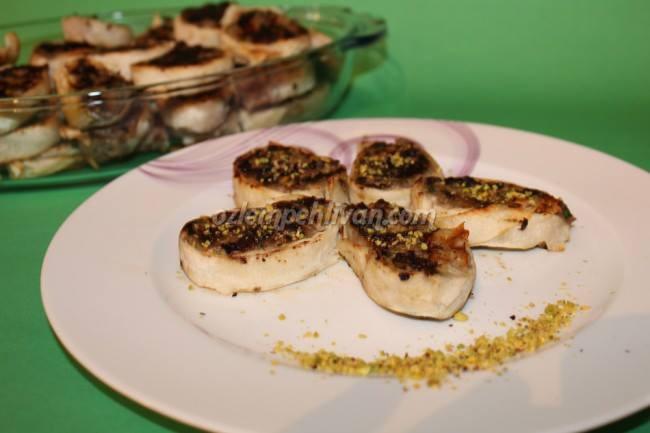 Osmanlı Esintili İftar Yemeği ve Darüzziyafe Köftesi