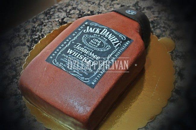 Semih ve Jack (Daniel's)