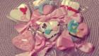 Sevgililer Gününe Özel Kalp Kurabiye