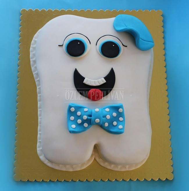 Burak'ın Diş Pastası